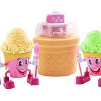 Zmrzlina, sorbet nebo dřeň?