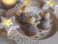 Andělská vosí hnízda