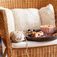 Relaxační polštáře pro pohodu