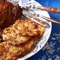 5 pochoutek s bramborami