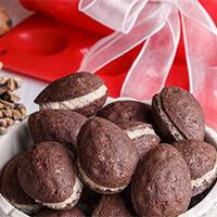Patero cukroví, bez něhož nejsou Vánoce