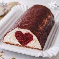 Cheesecake s překvapením