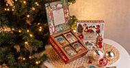 Vánoční dárky do 500 Kč