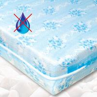 Nepropustné matracové chrániče