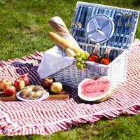Léto svádí k pikniku