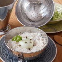 Koule na rýži
