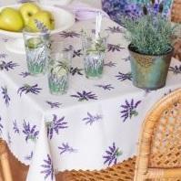 Levandulové zátiší