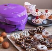 Koblihovač aneb pekárna na sladkosti