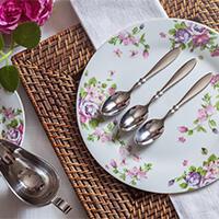 5 tipů na porcelán pro letní stolování