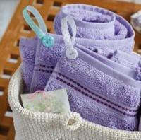 Poutka na ručníky
