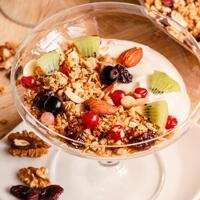 7 potravin pro boj se stresem