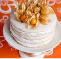 Rakvičkový dort